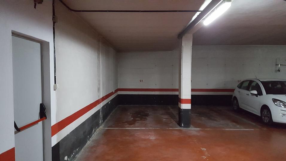 Plaza de garaje en venta urdulizen for Plaza de garaje huelva