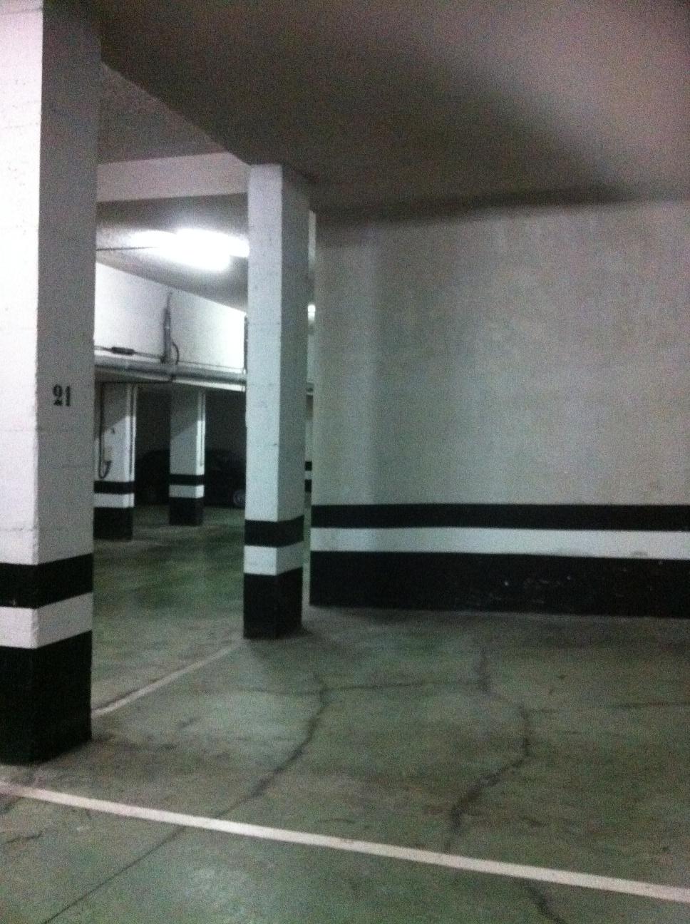 Garaje en Barrika