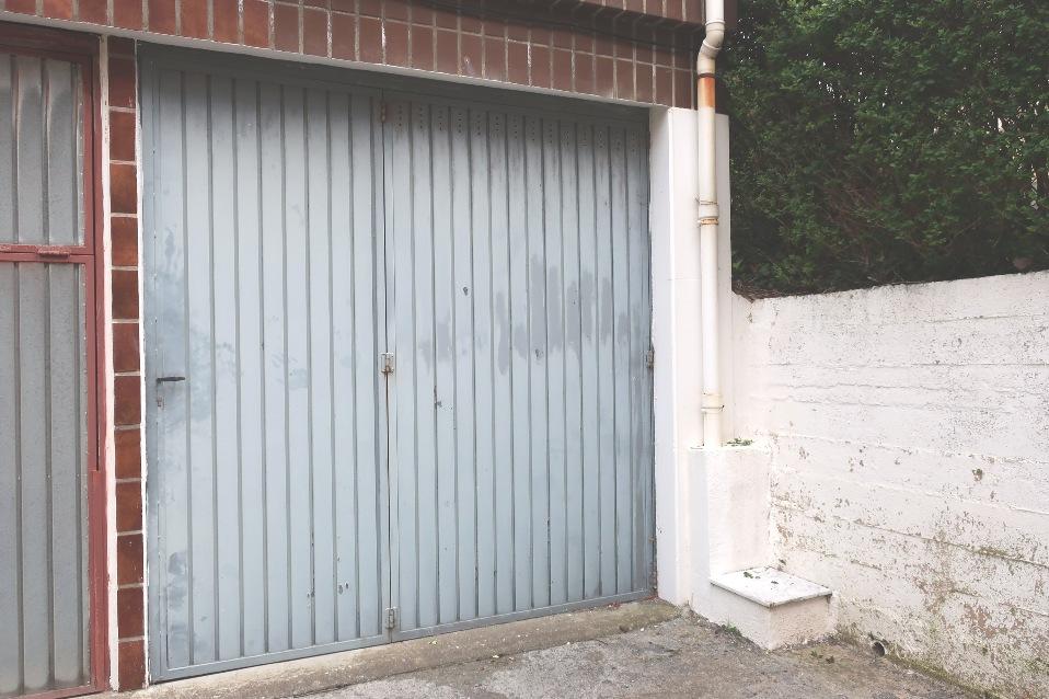 Sopela Garaje Cerrado