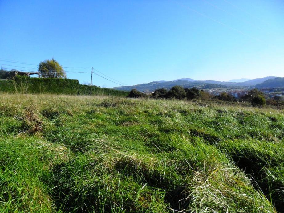 Terreno rural en Barrika