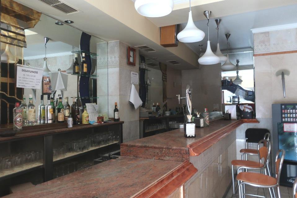 Sopela Local Bar