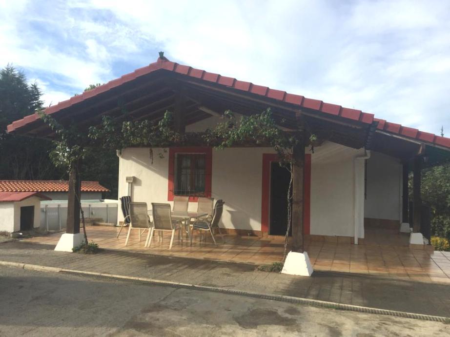 Urduliz Casa Individual 4.500m Terreno